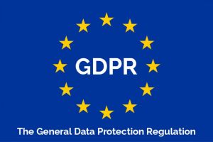 GDPR policy of protection of your personal data